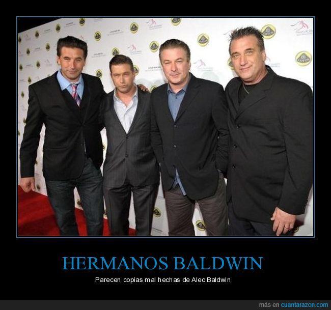 actor,Alec Baldwin,hermanos