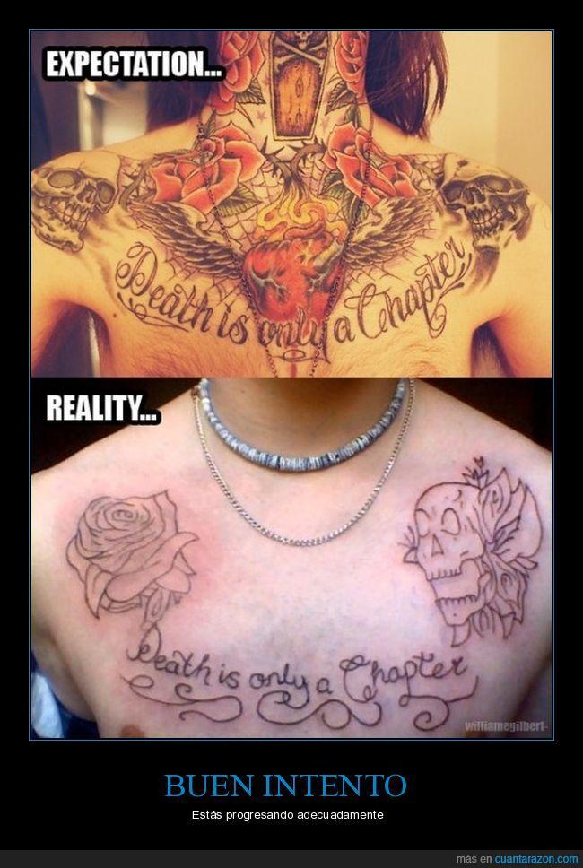 lamentable,tatuaje