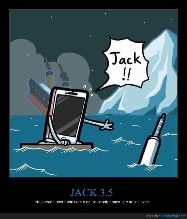 conexión,jack,smartphones