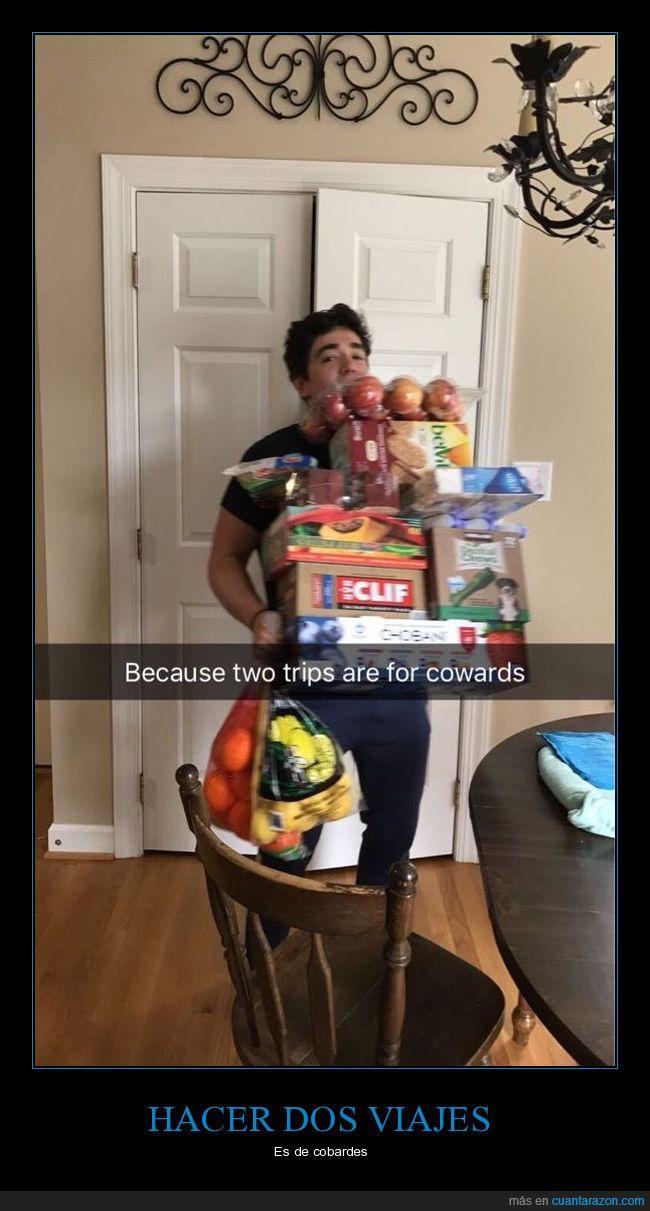 bolsas,cargar,supermercado