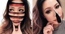 Enlace a Las obras de esta maquilladora te van a hacer cuestionar lo que estás viendo