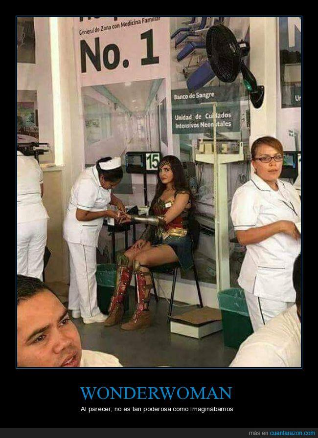 México,Mujer maravilla,presión,wonder woman