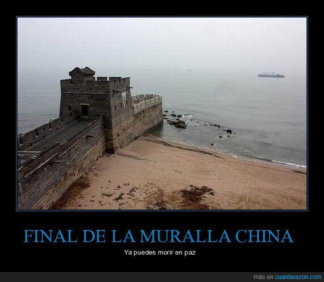 final,muralla china