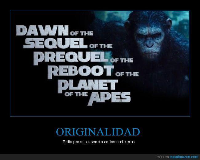 cine,películas,reboot,remake