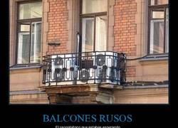 Enlace a Balcones rusos, el recopilatorio que estabas esperando