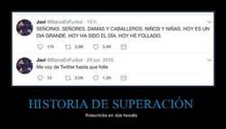 Enlace a HISTORIA DE SUPERACIÓN
