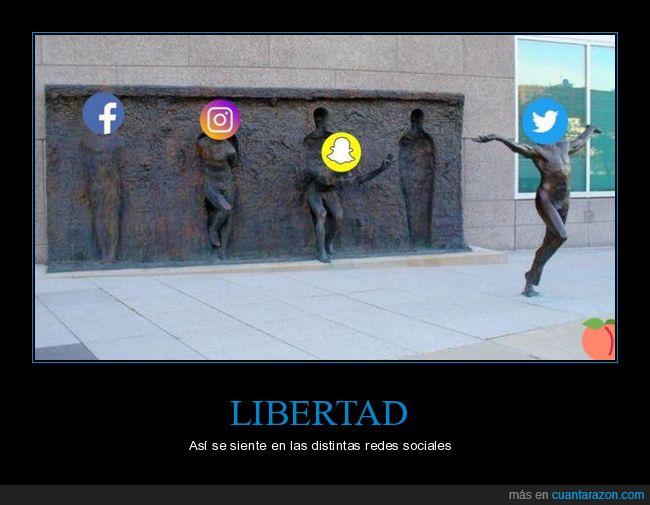 facebook,instagram,snapchat,twitter