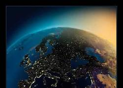 Enlace a Cuando la Tierra duerme