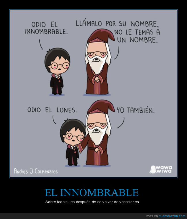 innombrable,lunes