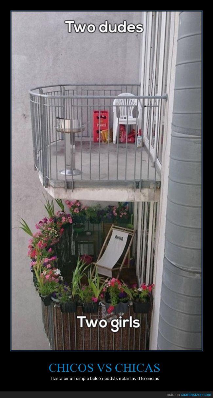 adornos,balcón,decoración
