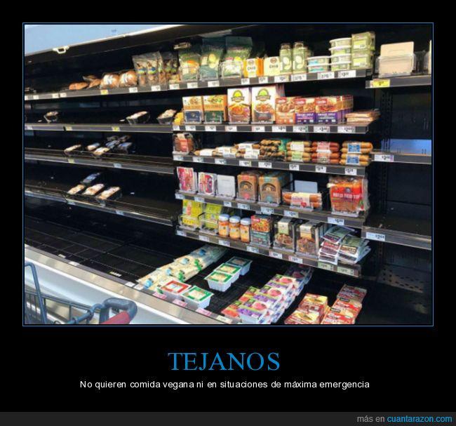 estanterías,supermercado,tofu,veganos