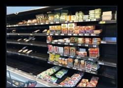 Enlace a Los tejanos no quieren comida vegana ni durante una situación de emergencia