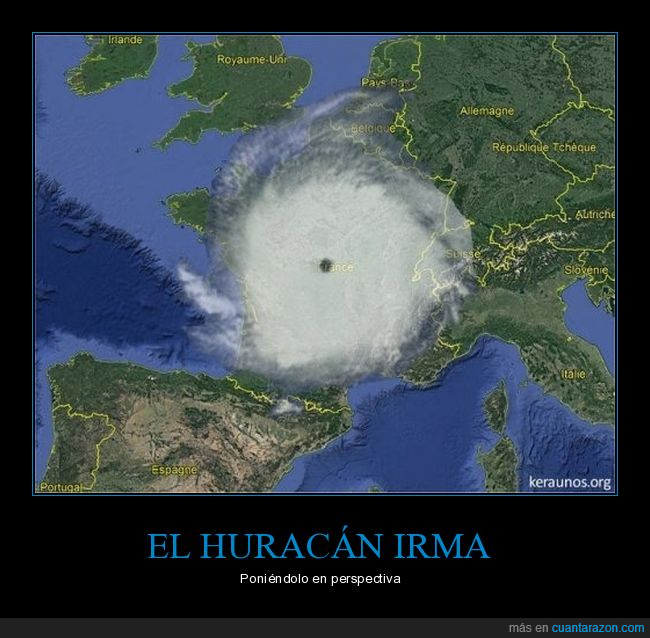 francia,huracán,irma