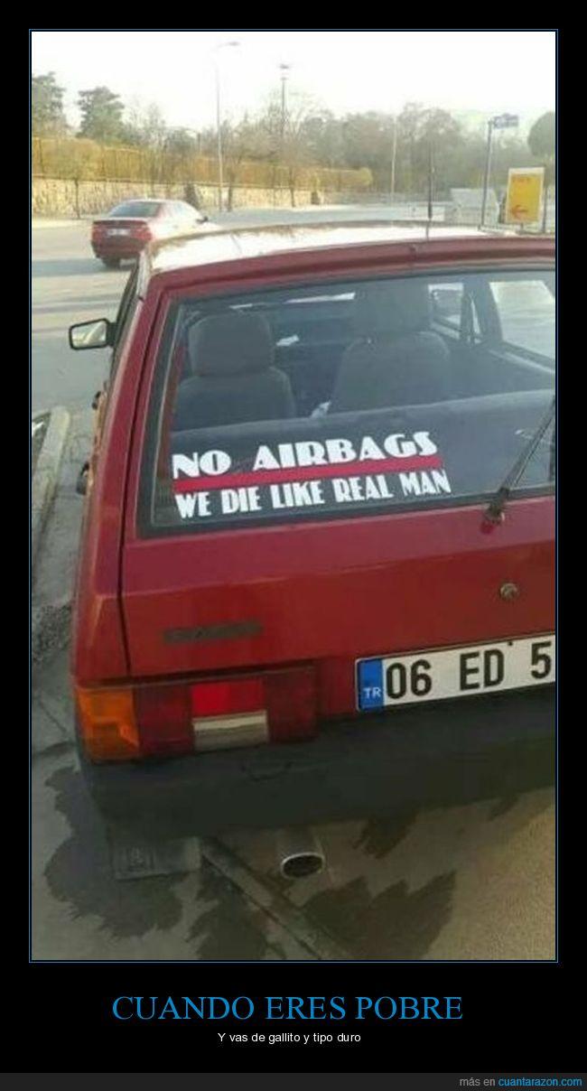 airbag,coche