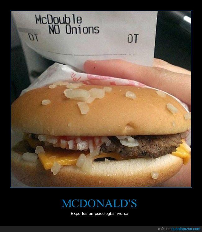 cebolla,hamburguesa,mcdonalds