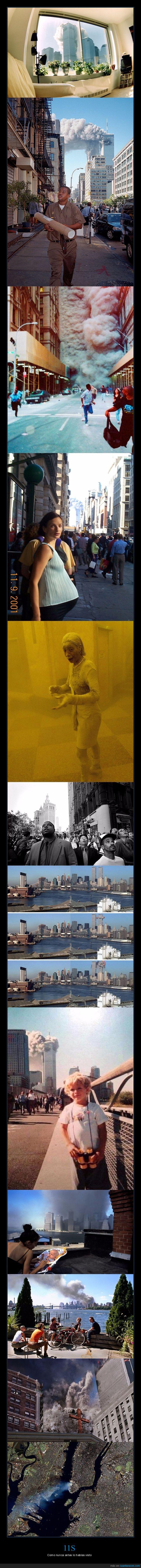 11s,nyc,once de septiembre,torres gemelas