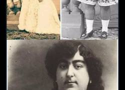 Enlace a Esta princesa iraní tuvo 145 pretendientes y era considerada símbolo de perfección y belleza