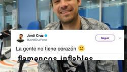 Enlace a Jordi Cruz alerta a todo el mundo sobre la noticia que ocurre tras terminar el postureo del verano