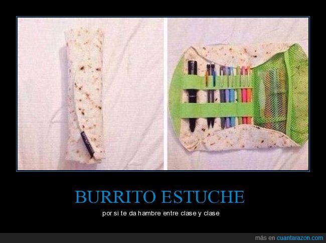 burrito,clase,picar