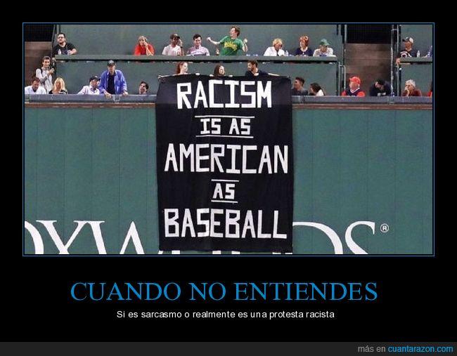 american,americano,beisbol,como,el,racismo,sarcasmo?,tan