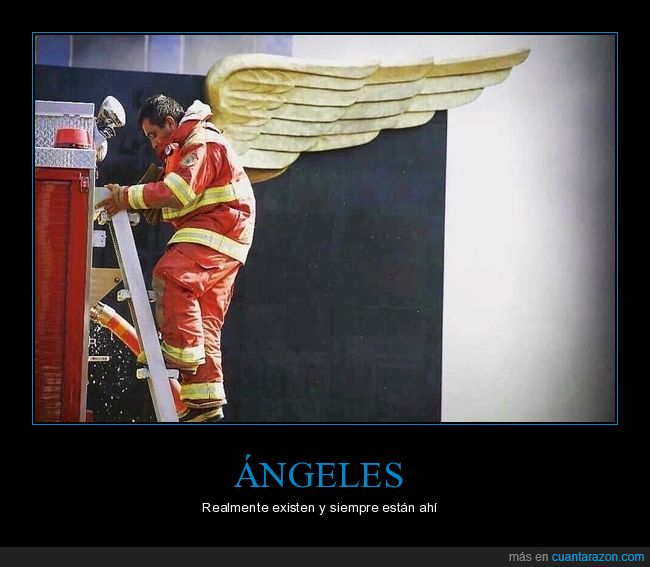angeles,bomberos,mexico,terremoto,tragedia