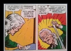 Enlace a Peter, deberías controlarte un poco más, por favor