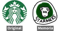 Enlace a La gente intenta reproducir los logos de estas marcas de memoria y el resultado es hilarante
