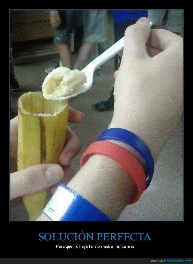 banana,perversión,plátano