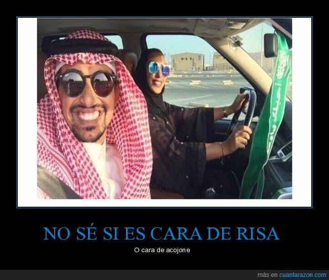 arabia saudi,conducir,mujer,saudita,volante
