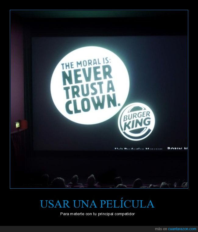 burger king,clown,payaso