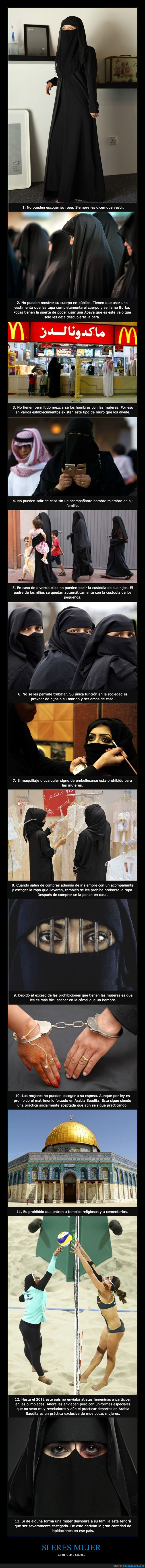 arabia saudita,prohibiciones,siglo XXI,wtf