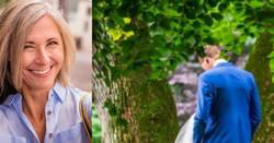Enlace a La suegra del novio sugiere que la novia le haga una mamada al novio en la foto de bodas