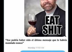 Enlace a El último sms de un hombre a su amiga antes de la matanza en Vegas cambiará tu forma de pensar