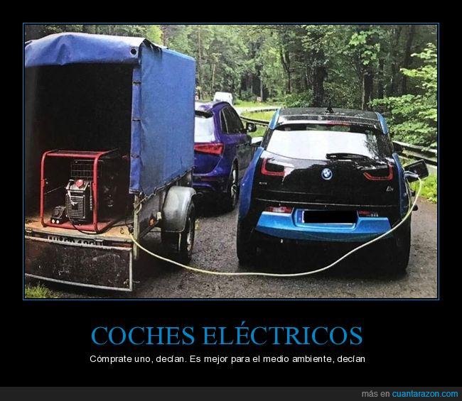 cargar,coche eléctrico,motor,turbina