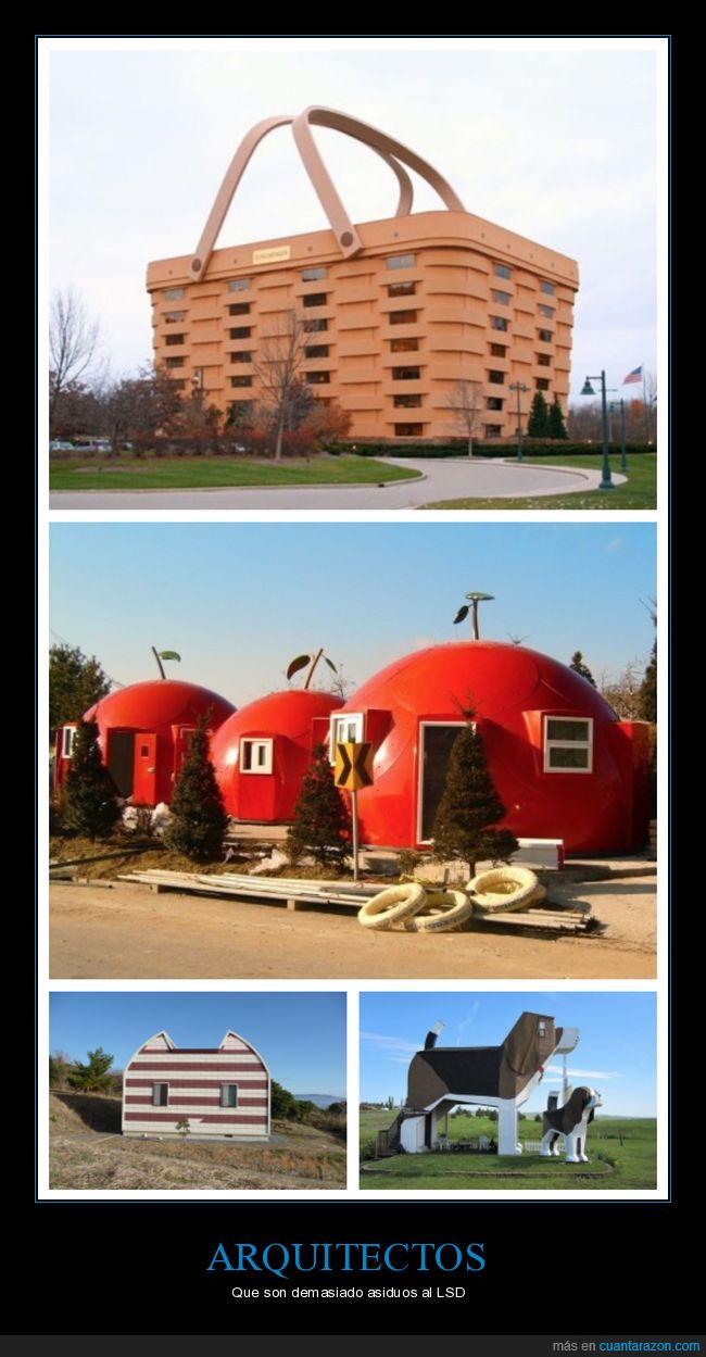 arquitectos,casas random,wtf