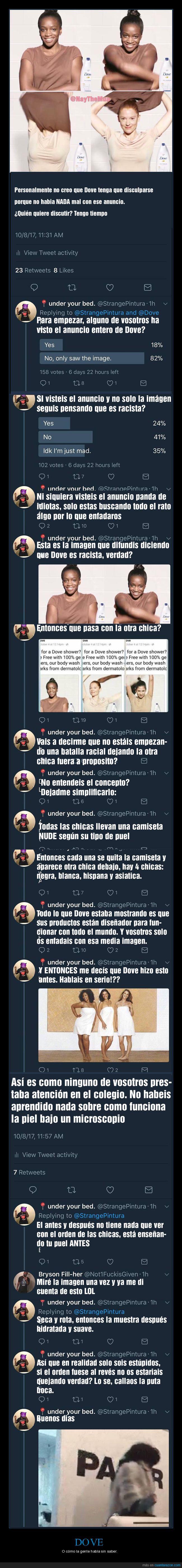 dove,polemica,racismo