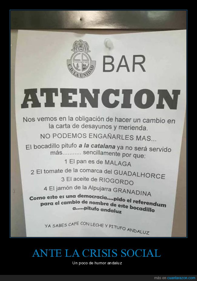 bar,catalunya,humor,independencia