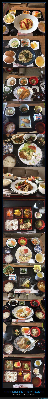 comida,gastronomía,hospital,japonés