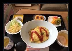 Enlace a La comida de hospital en Japón luce mejor que la de tu restaurante asiático favorito