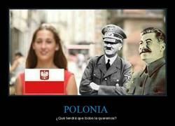 Enlace a ¿Qué tendrá Polonia que todos la queremos?