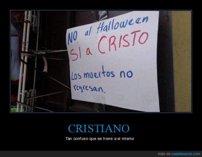 cristo,halloween,jesucristo,muertos,volver