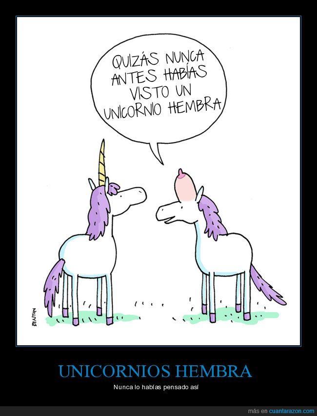 cuerno,ubre,unicornio