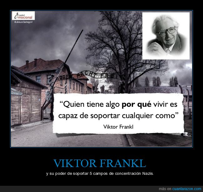 campo de concentración,nazi,viktor frankl