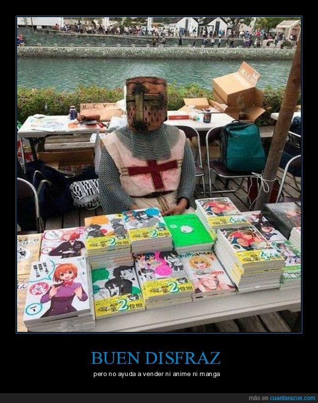 cruzada,disfraz,medieval,revistas