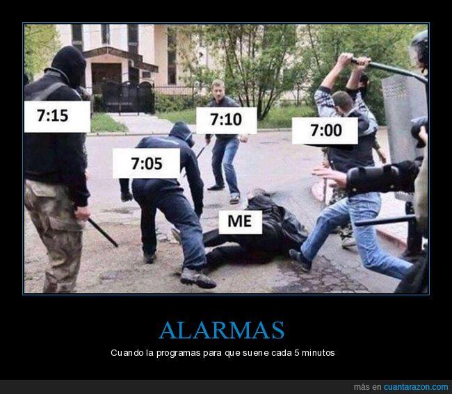 alarma,despertador,snooze