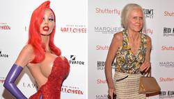 Enlace a 18 Veces que Heidi Klum llevó los disfraces de Halloween a otro nivel y destrozó sus rivales