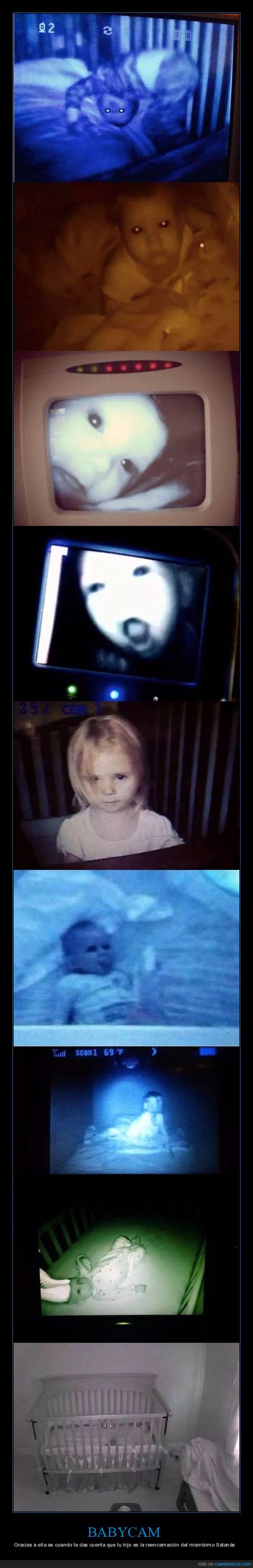 babycam,bebés,cámara,ojos