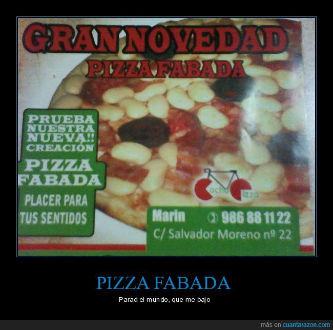 ascazo,cachopizza,eaeaeatodoscondiarrea,fabada,galicia,pizza