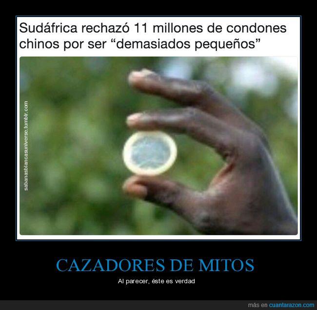condones,negros,pequeños,sudáfrica