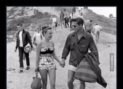 Enlace a Los años 50's tenían mucho más encanto que hoy en día